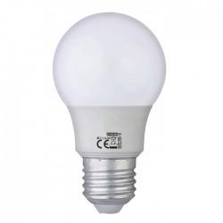 Bec Led Clasic E27 10W Alb Neutru Dimabil