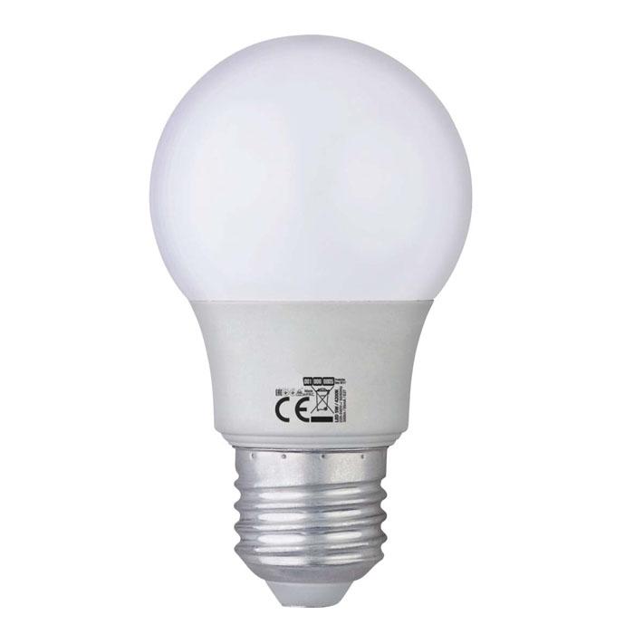 Bec Led Clasic E27 10W Alb Rece Dimabil