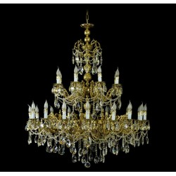 Candelabru Cristal Mare ALL1311627 Crystal