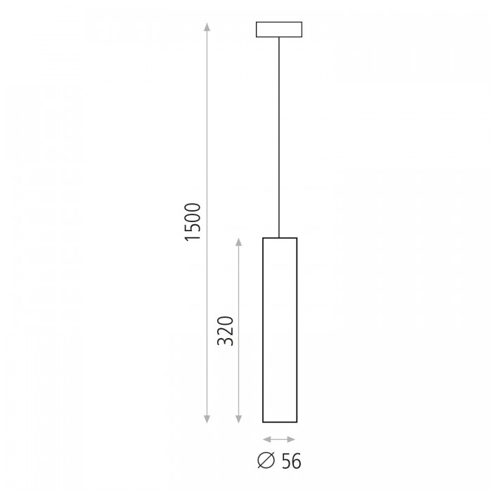Iluminat Tehnic ZOOM 3764/6Pb ACB Spania