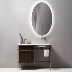 Oglinda Adriana ACB, Led, Alb, Modern, A940611LP, Spania