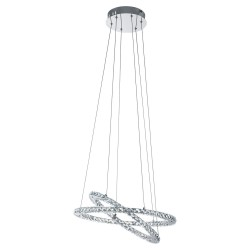 Suspensi LED Varrazo 31667 Eglo Austria