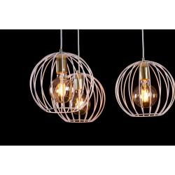 Aplica Albio K1 White 145/K1 Emibig Lighting, Modern, E27, Polonia