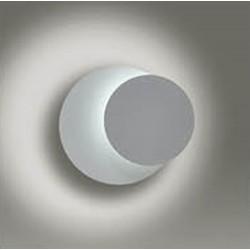 Aplica Arhitecturala Circle 1C White 972/1 Emibig Lighting, Modern, G9, Polonia