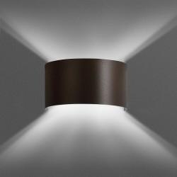 Aplica Arhitecturala Fold Wenge 950/4 Emibig Lighting, Modern, G9, Polonia