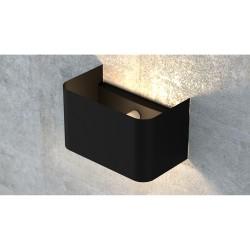 Aplica Arhitecturala Manz Black 742/1 Emibig Lighting, Modern, G9, Polonia