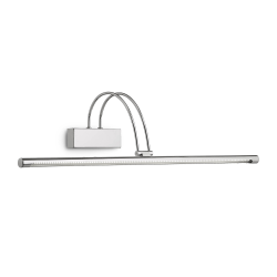 Aplica BOW AP114 CROMO 007021 Ideal Lux