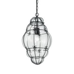 Pendul ANFORA SP1 BIG 131795 Ideal Lux