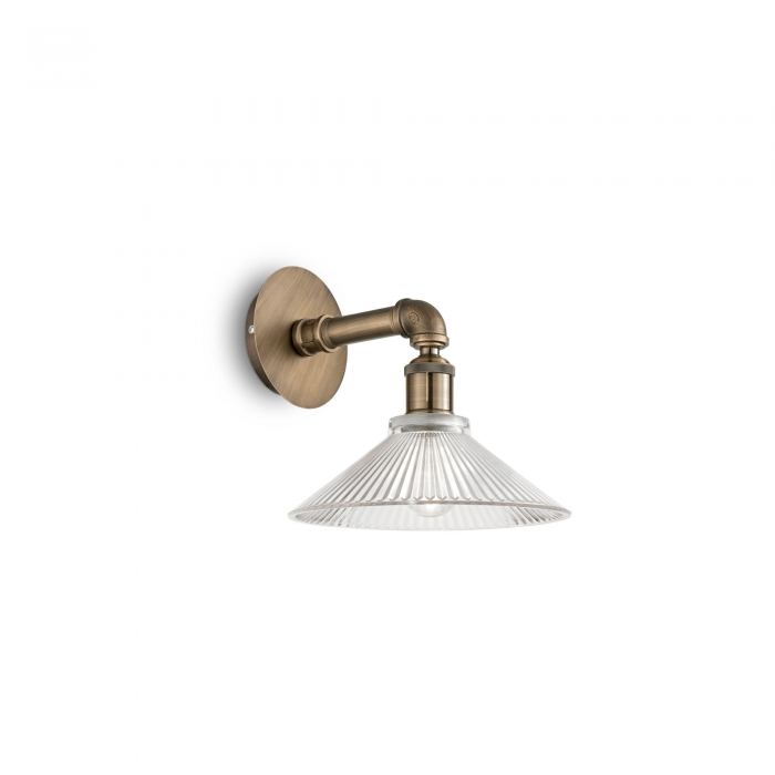 Aplica ASTRID AP1 BRUNITO 140001 Ideal Lux