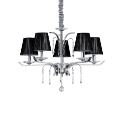 Candelabru ACCADEMY SP5 020600 Ideal Lux