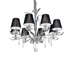 Candelabru ACCADEMY SP8 020594 Ideal Lux