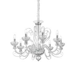 Candelabru ALEXANDER SP8 090269 Ideal Lux