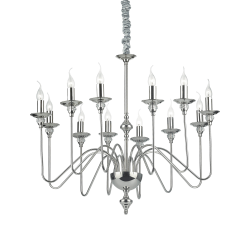 Candelabru ARTU' SP12 073132 Ideal Lux