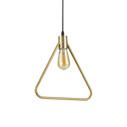 Pendul ABC SP1 TRIANGLE 207834 Ideal Lux