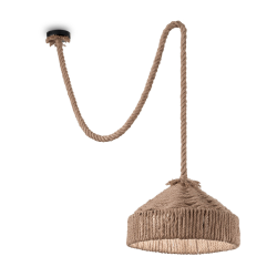 Pendul CANAPA SP1 134833 Ideal Lux