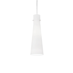 Pendul KUKY SP1 BIANCO 053448 Ideal Lux
