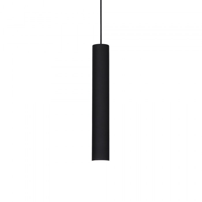 Pendul LOOK SP1 SMALL NERO 104928 Ideal Lux