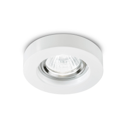 Spot BLUES ROUND BIANCO 113999 Ideal Lux