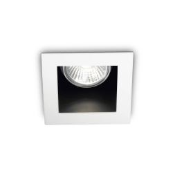 Spot Incastrat FUNKY BIANCO 083230 Ideal Lux