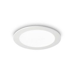 Spot Incastrat GROOVE 10W ROUND 3000K 123974 Ideal Lux