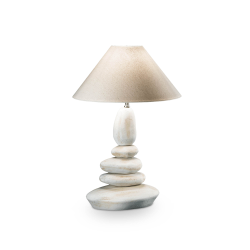 Veioza DOLOMITI TL1 BIG 034942 Ideal Lux