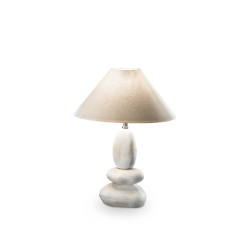 Veioza DOLOMITI TL1 SMALL 034935 Ideal Lux