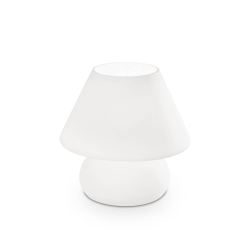 Veioza PRATO TL1 BIG BIANCO 074702 Ideal Lux