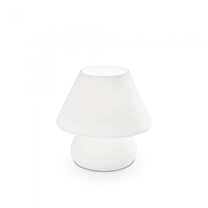Veioza PRATO TL1 SMALL BIANCO 074726 Ideal Lux