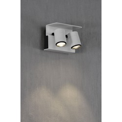 Downlight Special Boracay LED, Negru, 5719, Mantra Spania