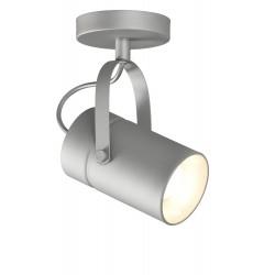 Downlight Reflector Aruba E27, Argintiu, 6016, Mantra Spania