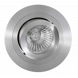 Downlight Standard Basico Gu10 GU10, Aluminiu Polisat, C0005, Mantra Spania
