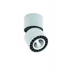 Downlight Special Columbretes LED, Alb, C0085, Mantra Spania