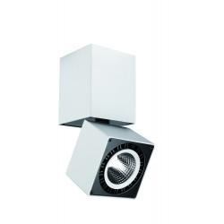 Downlight Special Columbretes LED, Alb, C0088, Mantra Spania