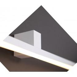 Aplica Baie Finger60 W0155 Max Light, Led , Alb , Polonia