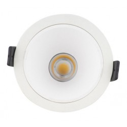 Downlight Circular Incastrat Paxo H0108 Max Light, Led , Alb , Polonia