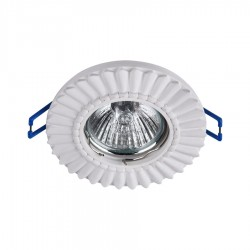 Downlight Gyps Classic DL281-1-01-W Maytoni: Out of stock!
