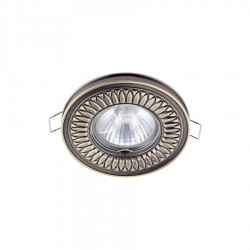 Downlight Metal Classic DL301-2-01-BS Maytoni: Out of stock!