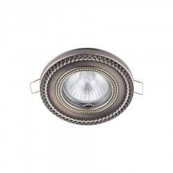 Downlight Metal Classic DL302-2-01-BS Maytoni: Out of stock!