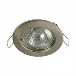 Downlight Metal Modern DL009-2-01-N Maytoni: Out of stock!