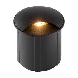 Downlights Special Biscotti Maytoni Led, Negru, O035-L3B3K, Germania