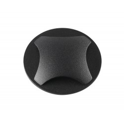 Downlights Special Biscotti Maytoni Led, Negru, O036-L3B3K, Germania
