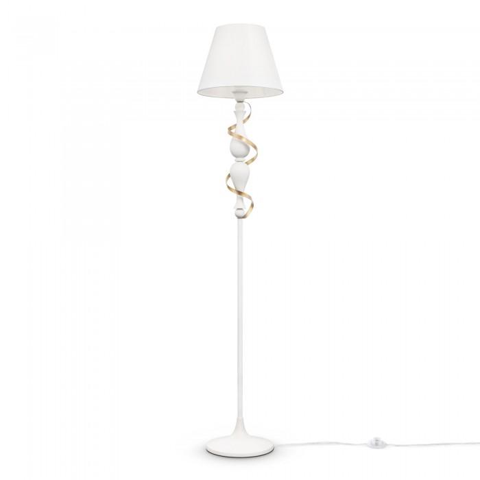 Lampadar  Intreccio Maytoni E27, Alb, ARM010-01-W, Germania