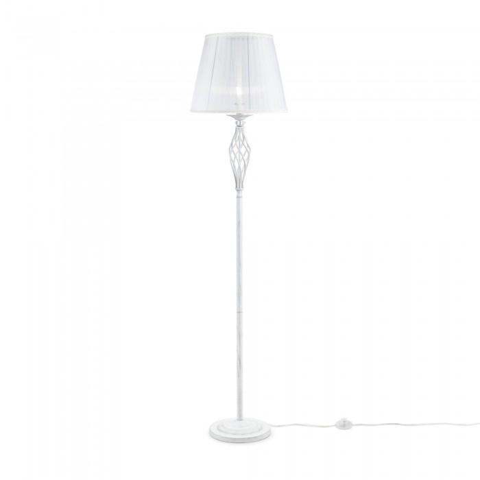Lampadar  Grace Maytoni E14, Alb, ARM247-11-G, Germania