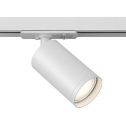 Downlight Sina Track lamps Maytoni GU10, Alb, TR031-1-GU10-W, Germania