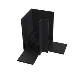 Accesoriu Sina Magnetica Accessories for tracks Maytoni -, Negru, TRA004CL-21B, Germania