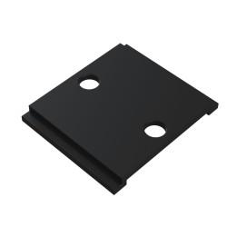 Accesoriu Sina Magnetica Accessories for tracks Maytoni -, Negru, TRA004HP-21B, Germania
