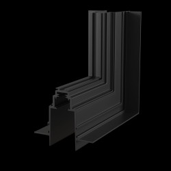 Accesoriu Sina Magnetica Accessories for tracks Maytoni -, Negru, TRA004OCL-22B, Germania