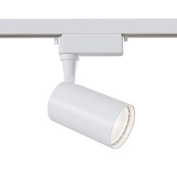 Downlight Sina Track lamps Maytoni Led, Alb, TR003-1-6W3K-W, Germania