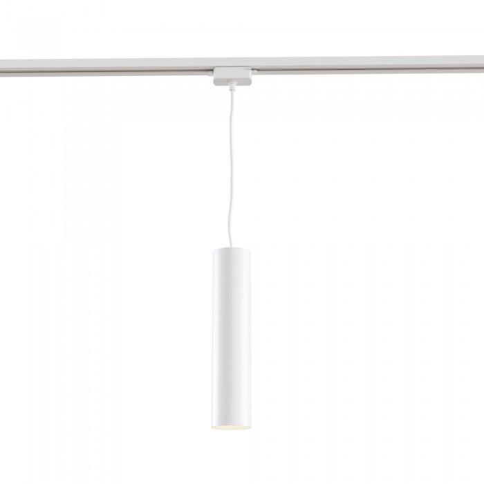 Pendul  Track lamps Maytoni GU10, Alb, TR008-1-GU10-W, Germania