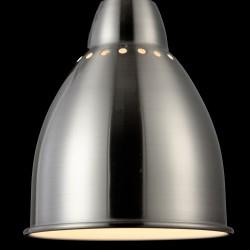 Aplica  Domino Maytoni E27, Nichel, MOD142-WL-01-N, Germania